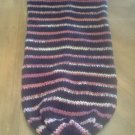 Custom Knit Baby Cocoon