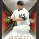 JOBA CHAMBERLAIN - Upper Deck Rookie of the Month ROM6