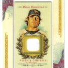 Allen & Ginter 2007 - BRIAN ROBERTS - Game-used jersey