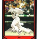 MATT HOLLIDAY - 2007 Bowman #189