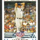 CHIEN-MING WANG - 2007 Topps Opening Day GOLD #0093/2007