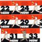 CHASE UTLEY -  Topps *Generation Now* - Lot of 17
