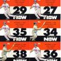 DAVID WRIGHT - Topps *Generation Now* - Lot of 15