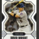 DAVID WRIGHT - NY METS - 2007 Topps Finest #1