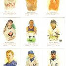 2007 Allen & Ginter - SHORT PRINT Lot of 20 - No duplicates