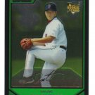 DAISUKE MATSUZAKA - Boston Red Sox - 2007 Bowman Chrome -Rookie card #210