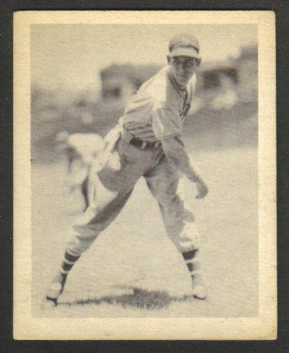 1939 PLAY BALL - NY Giants - HARRY GUMBERT