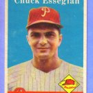 1958 Topps - CHUCK ESSEGIAN - Philadelphis Phillies