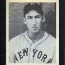 1939 PLAY BALL  - NY Giants - HARRY DANNING