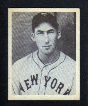 1939 PLAY BALL  - NY Giants - HARRY DANNING