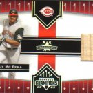 WILY MO PENA - 2005 Donruss Champion Impressions - Game-used bat