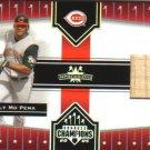 WILY MO PENA - 2005 Donruss Champion Impressions - Game-used bat