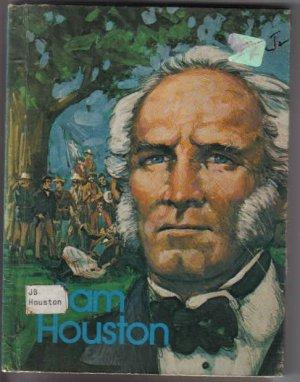 Sam Houston of Texas by Matthew Grant