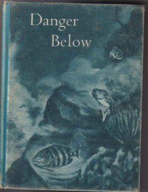 Danger Below