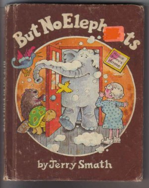 But No Elephants by Jerry Smath