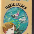 Trixie Belden The Secret of the Unseen Treasure