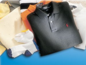 Laundry Delivery Service for Clothes Wash & Dry