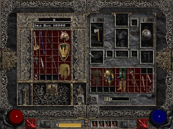 Diablo Mule 3
