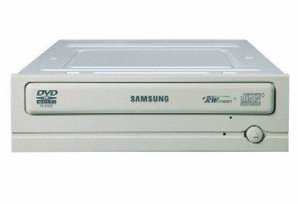 SAMSUNG  COMBO 52X32X52X16X with NERO PWRDVD