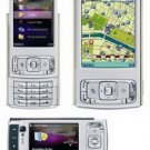 Nokia N95 Mobile Celluiar Phone Unlocked