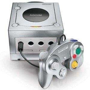 Brand New Platin Nintendo Gamecube Console