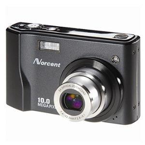 Norcent 10.0 Megapixel Digital Camera