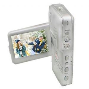 5MP Digita Multi - functional Still Camcorder