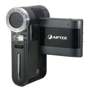 Camcorder MPEG - 4 DV Camcorder
