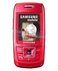 Samsung Gsm Mobile Cell Phone ( Unlocked )