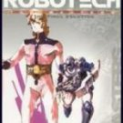 Robotech # 10: Masters: The Final Solution