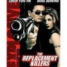 The Replacement Killers DVD