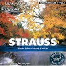 Strauss II ( Johann ) V1 ( Classical Hits )