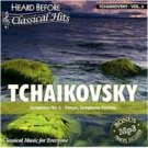 Tchaikovsky V2 ( Heard Before Class Hits )