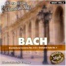 Bach Vol 2 ( Heard Before Classical Hits )
