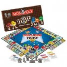 M&M Monopoly Collectors Edition
