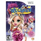 We Cheer Wii Video Game