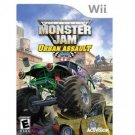 Monster Jam 2 Wii Video Game