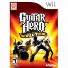 GH World Tour Software Wii Game