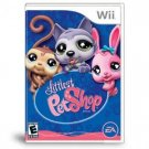 Littest Pet Shop Video Wii Game