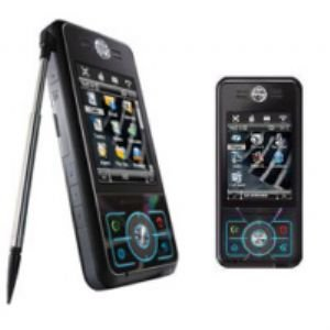 Motorola Rokr E6 Unlocked GSM PDA Phone