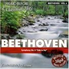 Beethoven Vol 4 ( Heard Before Class Hits )