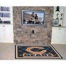 Chicago Bears NFL Floor Rug (60-96)