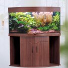 Triton 100 Gallon Designer Corner Aquarium