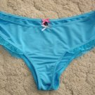 "Victoria's Secret Sexy Little Things ""Diamonds/Girl's Best Friends"" Panties Sz. L"