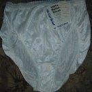 Vintage Warner's SILKY SOFT Nylon Hi-Cut Panties, NWT! Sz. 7