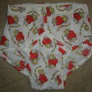 Vintage Jockey Thorobred 100% NYLON TRICOT Briefs Naughty Valentine Theme! 32