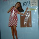 Vintage Tall Girls Stockings HTF EXTRA LONG Size 11! Color: Glow