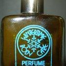 Vintage Sasco Cosmetics Wintertime Body Care Perfume Bath Oil, Wintertime Body Care (1 oz.)