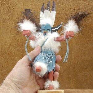 Kachina Doll Navajo