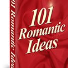 101 Romantic ideas